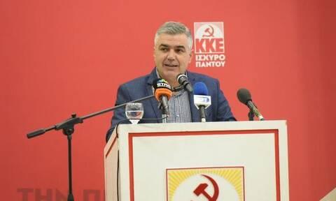 Ευρωεκλογές 2019: Γιάννης Βάγγος στο Newsbomb.gr - «Η Ε.Ε. δεν είναι η Ευρώπη των λαών»