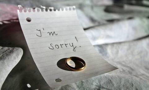 Διαζύγιο - «βόμβα» για πασίγνωστο Έλληνα ηθοποιό (pics)