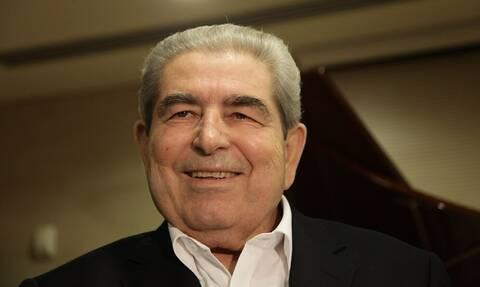 Διασωληνώθηκε ο τέως πρόεδρος της Κύπρου Δημήτρης Χριστόφιας - Κρίσιμη η κατάστασή του