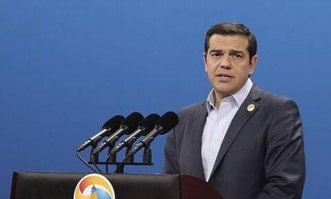 Ципрас примет участие в церемонии открытия строительства газопровода IGB в Болгарии