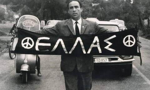 Γρηγόρης Λαμπράκης: Ο μαραθωνοδρόμος που έγινε σύμβολο της Αντίστασης