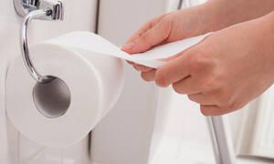 Τι χρησιμοποιούσαν στην αρχαία Ρώμη αντί για χαρτί υγείας;