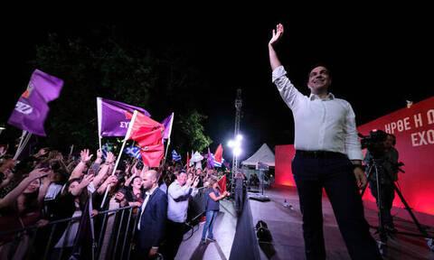 «Πόλεμος» πριν την κάλπη: Οι κρυφές δημοσκοπήσεις και η κόντρα Τσίπρα με τις εταιρείες