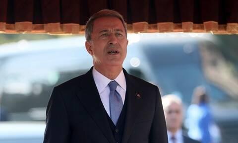 Ακάρ: Πρόοδος στις συζητήσεις με τις ΗΠΑ για την αγορά των F-35 - Δεν αποκλείονται οι κυρώσεις
