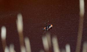 Κύπρος: Nέα ευρήματα «δένουν» τον serial killer - Στην τελική ευθεία οι έρευνες στην Κόκκινη Λίμνη