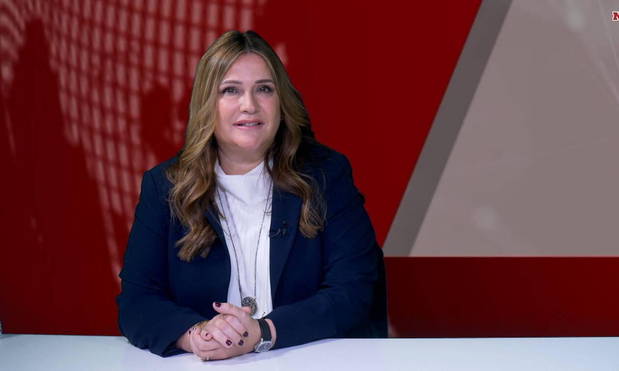 Eκλογές 2019: Άννα Ροκοφύλλου στο Newsbomb.gr- «Ο Μπακογιάννης θα αλλάξει την Αθήνα»