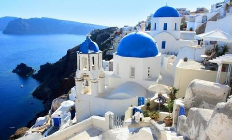 В Греции зафиксировано рекордное увеличение турпотока из Турции