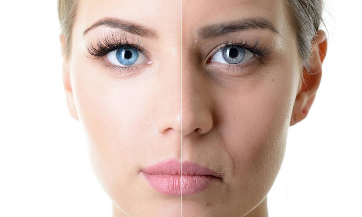 Πρόωρη γήρανση: Οι 22 συνήθειες που πρέπει να «κόψετε» (εικόνες)