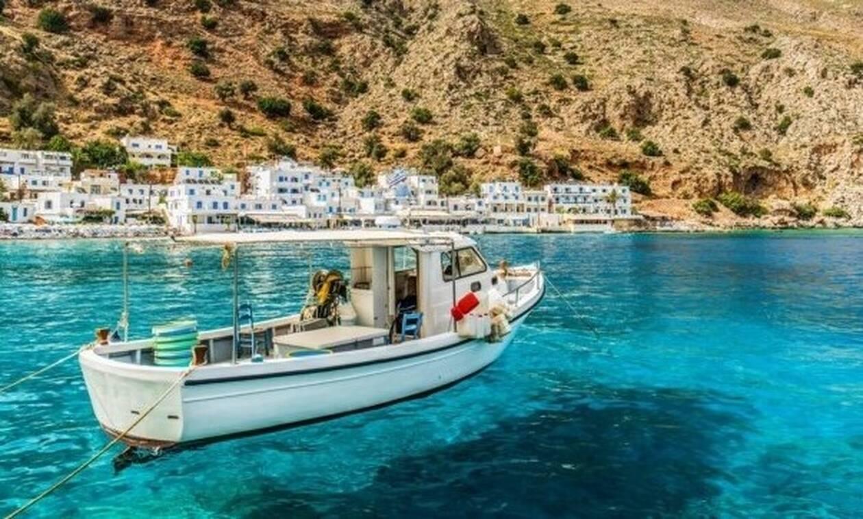 Τα 10 πράγματα που δεν πρέπει να χάσετε στην Κρήτη!