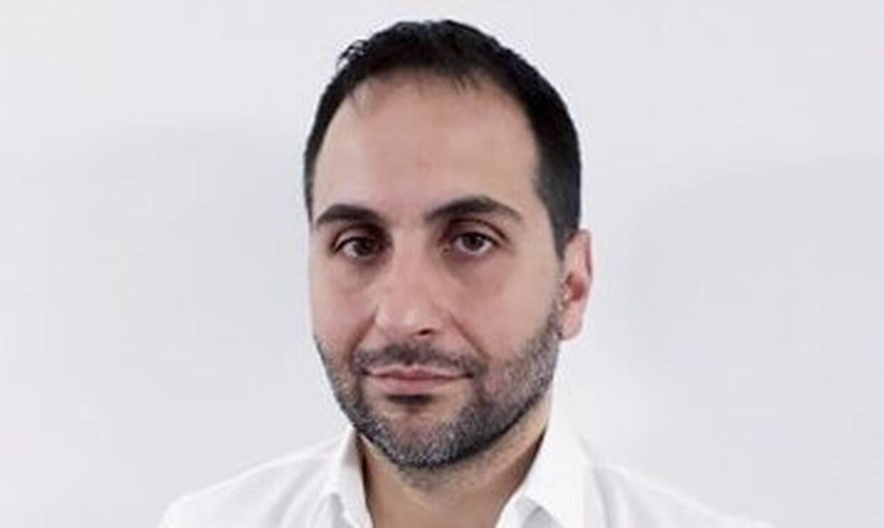 Εκλογές 2019 – Ανδρέας Δημητρόπουλος: Με το βλέμμα στραμμένο στη νέα γενιά
