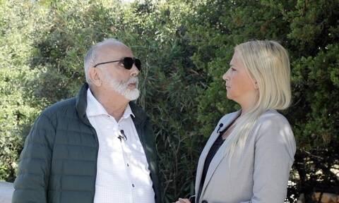 Ευρωεκλογές 2019: Παναγιώτης Κουρουμπλής στο Newsbomb.gr: «Ο Τσίπρας έχει την στόφα του ηγέτη»