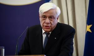 Pavlopoulos stresses Greece's highly upgraded role in the region