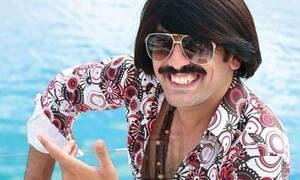 Τρομερή αλλαγή! Δείτε τον Τόνι Σφήνο χωρίς περούκα - Θα τον αναγνωρίζατε; (pics)