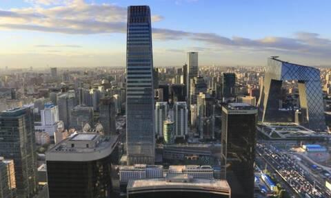 Viral: Σπίτι στο Πεκίνο έχει σαρώσει το ίντερνετ (pics)
