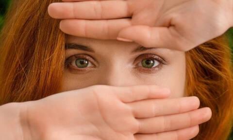Σήμερα 29/05: Τα μάτια σου δεκατέσσερα