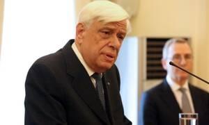 Παυλόπουλος: Η Ελλάδα, εγγυητής της διεθνούς και της ευρωπαϊκής νομιμότητας
