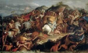 Μάχη Γρανικού: Ο θρυλικός Μέγας Αλέξανδρος κατατροπώνει τους Πέρσες