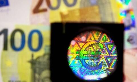 Πότε κυκλοφορούν τα χαρτονομίσματα των 100 και 200 ευρώ – Δείτε πώς θα είναι