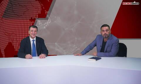 Εκλογές 2019 - Γιώργος Ορφανός: Η Θεσσαλονίκη έχει ανάγκη από συμμαχίες
