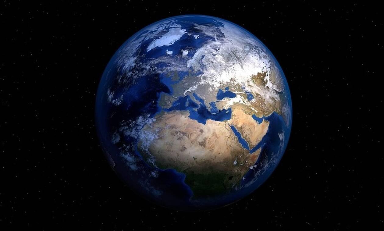 Άφωνοι οι επιστήμονες με αυτό που ανακάλυψαν στη Γη (pics)