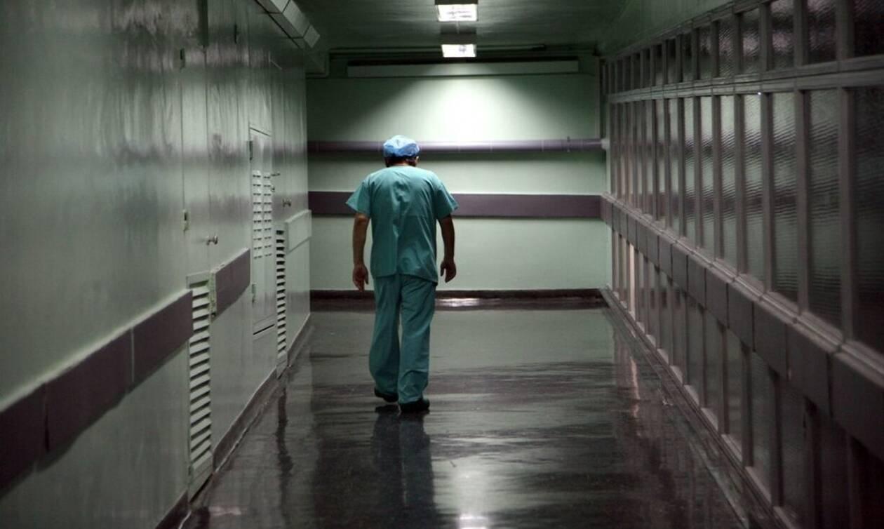 Ξυλοδαρμός γιατρού στην εφημερία του Γενικού Νοσοκομείου Νίκαιας