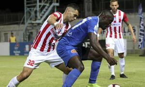 ΟΦΗ – Πλατανιάς LIVE η «μάχη» για μια θέση στη Super League