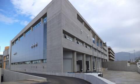 Η «Αποστολή Ζωής» της Uni-pharma στο Λιδωρίκι Φωκίδας