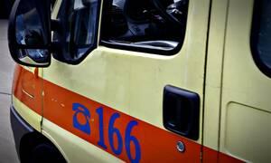 Παραλίγο τραγωδία στο Ηράκλειο: Κλειδώθηκε στο δωμάτιο και απειλούσε να κόψει τις φλέβες του