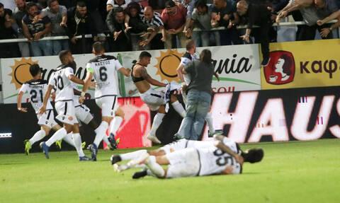 ΟΦΗ – Πλατανιάς 3-2: Ο Ναμπί υπέγραψε το θρίλερ και τον κράτησε στη Super League