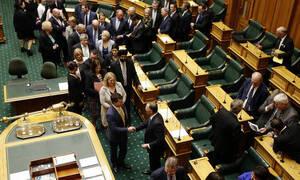 Νέα Ζηλανδία: «Εργαζόμενος στο κοινοβούλιο είναι κατά συρροήν βιαστής»