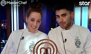 MasterChef: Αυτός είναι ο μεγάλος νικητής του φετινού ριάλιτι μαγειρικής! (photos+video)