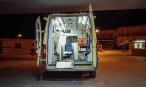 Παραλίγο τραγωδία στο Ηράκλειο: Νεαρός αποπειράθηκε να βάλει τέλος στη ζωή του