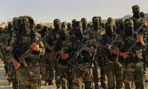 Συρία: Νεκροί 23 άμαχοι από αεροπορικά πλήγματα