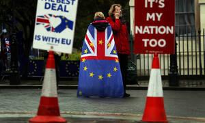 Brexit - Συμφωνία Αποχώρησης: Βουλευτής των Συντηρητικών προβλέπει νέα ήττα της Μέι στην ψηφοφορία