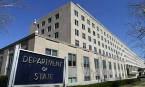 Οι ΗΠΑ προειδοποιούν την Τουρκία για «πολύ πραγματικές και πολύ αρνητικές συνέπειες» για τους S-400