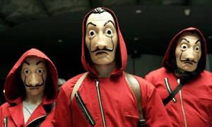 Το νέο τρέιλερ του La Casa de Papel κάνει «πάταγο» (video)
