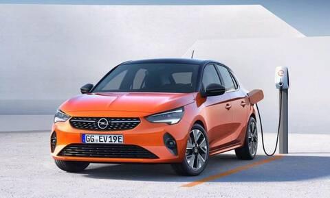 Αποκάλυψη: Aυτό είναι το νέο «γαλλικό» Opel Corsa!