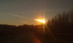 Κάμερα ασφαλείας: Η τρομακτική στιγμή που μετεωρίτης χτυπάει στη Γη!