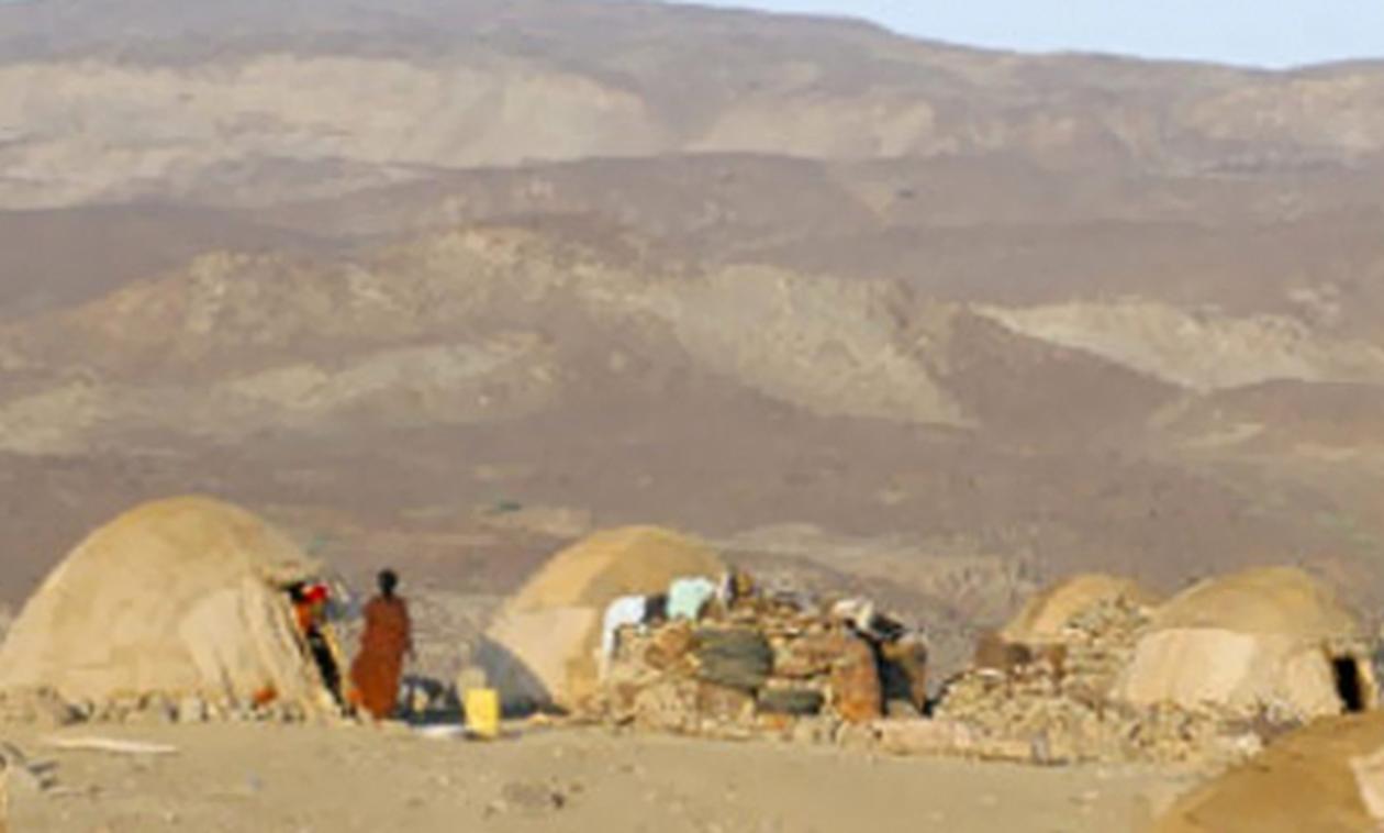 Το ανέκδοτο της ημέρας: Ο νέος διοικητής και η καμήλα