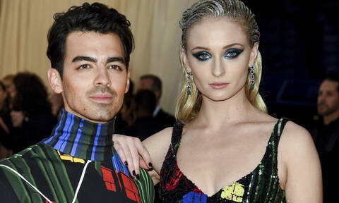 Sophie Turner & Joe Jonas: Το σοκαριστικό γεγονός που συνέβη πριν τον γάμο