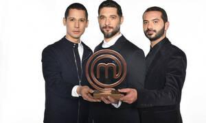 MasterChef: Σάρωσε ο τελικός - Υψηλά ποσοστά τηλεθέασης