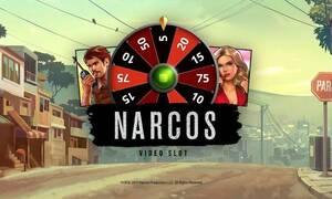 Τίτλος: Τυχερή Σπινιάτα* στο Narcos για αδρεναλίνη στα ύψη!