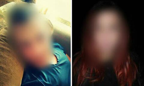 Φονικό στη Μυτιλήνη: Αυτά είναι τα πρόσωπα της οικογενειακής τραγωδίας