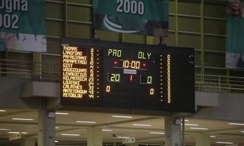 Στην Α2 και επίσημα ο Ολυμπιακός