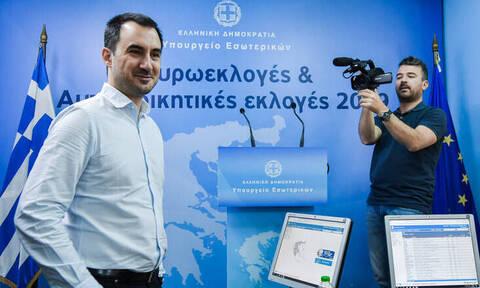 Αποκλειστικό CNN Greece: Πώς έληξε το θρίλερ με τους δικαστικούς αντιπροσώπους