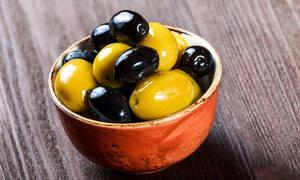 Ελιές: Θρεπτικά συστατικά & οφέλη για την υγεία