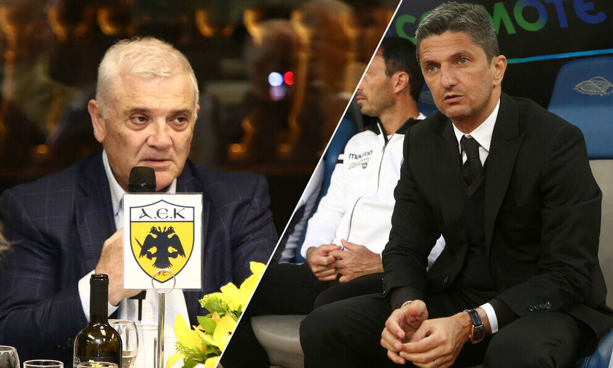 Σάλος και οργή στη Ρουμανία για την επίθεση Μελισσανίδη στον Λουτσέσκου!