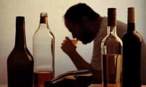 Τρομερό! Έτσι είναι το συκώτι ύστερα από χρόνια κατανάλωσης αλκοόλ (pics+vid)