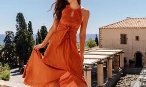 Η Χριστίνα Μπόμπα μας αποκαλύπτει ποια ελληνίδα celebrity βρίσκεται ήδη στο νησί του Survivor