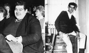 Απίστευτο! Έμεινε χωρίς φαγητό για 382 ημέρες θέλοντας να κάνει δίαιτα! (pics)